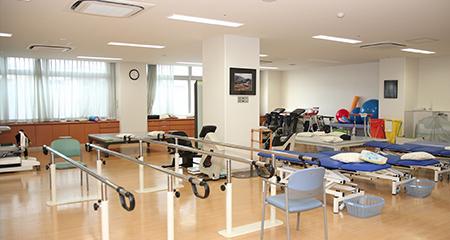 介護施設のクリーニングについて画像