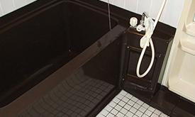 浴室一式画像