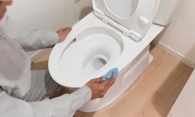 トイレ一式画像